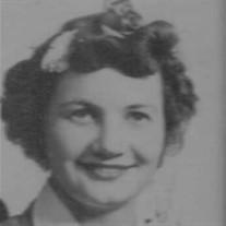 Dolores V. Torrey