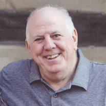Edward O. Burnett