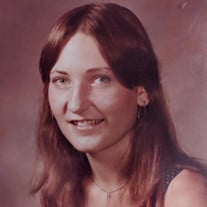 Deborah Lea Mitchell