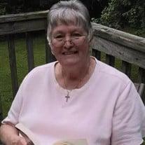 Nancy Moorhead Mikesell