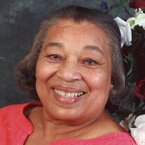 Ms. Lillie M. Westerfield