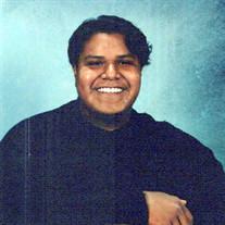 Benji Ray Hotema