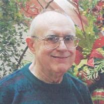 Donald Eugene Allee