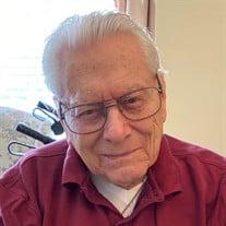 Eugene Richard Swedo