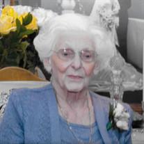 Mrs Josephine Solazzo