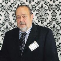 Richard William Provo
