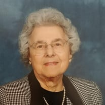 Marie Ann Smyth