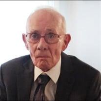 Mr. Herman Eugene Funk