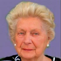 Shirley E. Restum