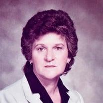Mrs. Donna June Roberts