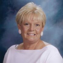 Cheryl Christine James