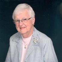 Joan A. (Spellman) Goodale