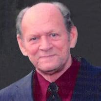 Earl Junior Mann
