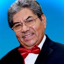 Roberto Reynoso Vega