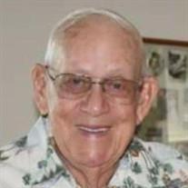 Daniel Earl Mabry