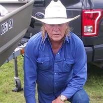 """Marty """"Cowboy"""" Rochelle Coggins"""