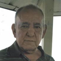 Marco Antonio Chacon Sr.