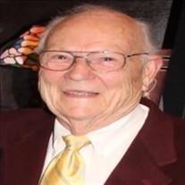 Jay W. Lindsey