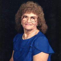 Lucille Coleman Paschal