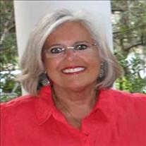 Sharolyn Kay Richardson