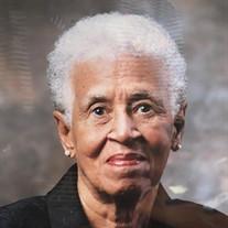 Georgia Marie Malone