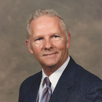 Robert Paul Geiner