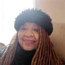 Apostle Ella Mae Booker Taylor