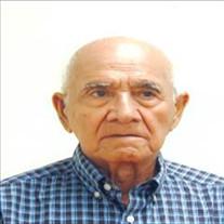 Elias Padilla Flores