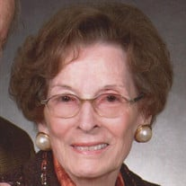 Janice Virginia Bolton