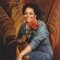 Ms. Ora Bee Hayes