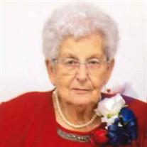 Dorothy Lee Moore