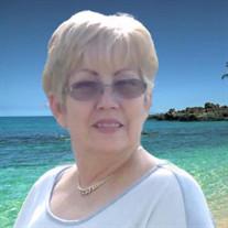 Loretta Violet Hishon