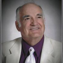 James Leon Angelos