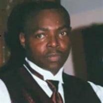 Claude Wesley Robinson