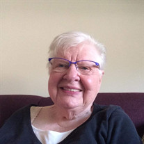 Joyce Elaine Lenart