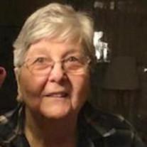 Lola Ann Gamble