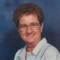 Ella Mae Martin of Stantonville, TN