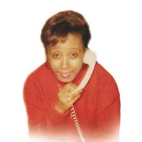 Mrs. Linda Gates