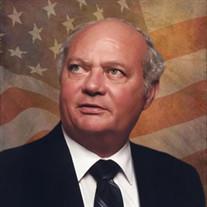 John Wilbur McConnell Sr.