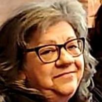 Cathy Ann Barrilleaux