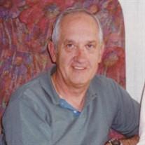 Donald Gene Swider