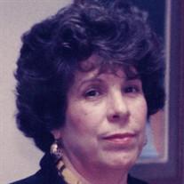 Elida G. Zamora