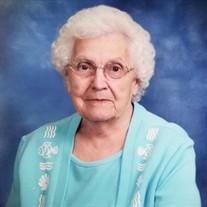 Helen Geraldine Petee
