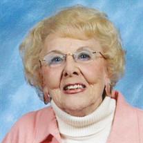 Pauline Seaton Frazier