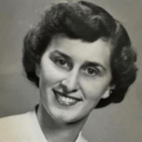 Mary Aileen Krewatch