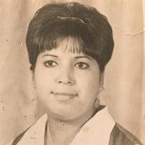 Beatriz Benavidez