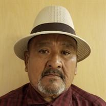 Daniel Cecilo Nunez Sr.