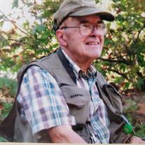 Daniel Arthur Busby