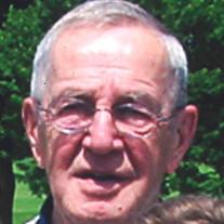 Conrad J. Sands