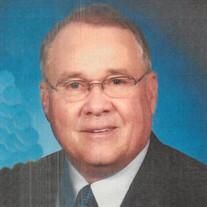 Mr. Gerald Gene Tillett Jr.